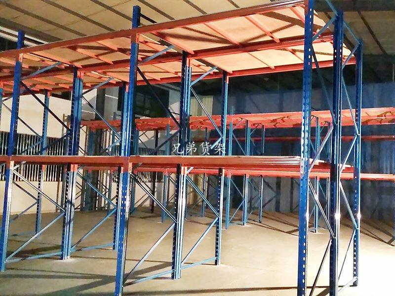 工业仓库重型货架