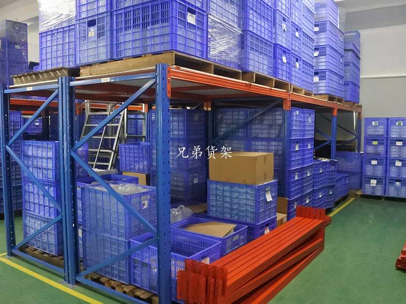 深圳工厂货架