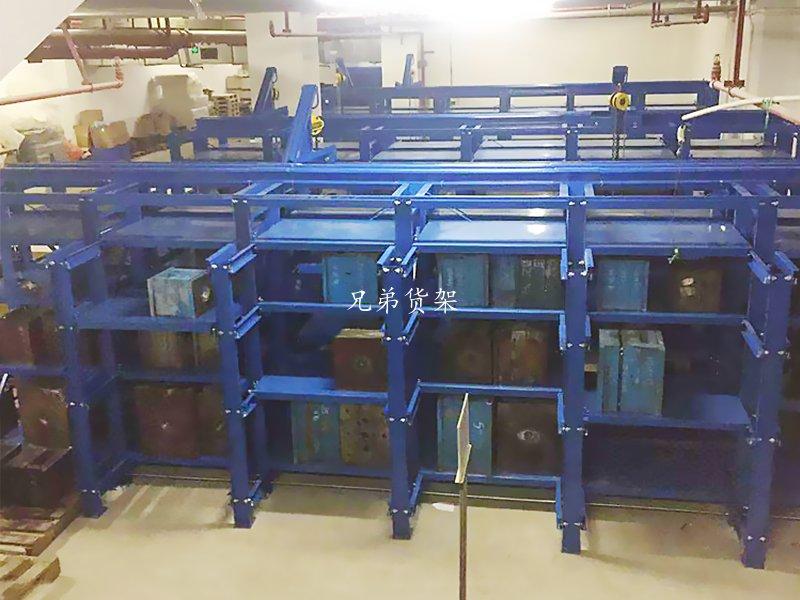 中山模具厂重型仓库货架