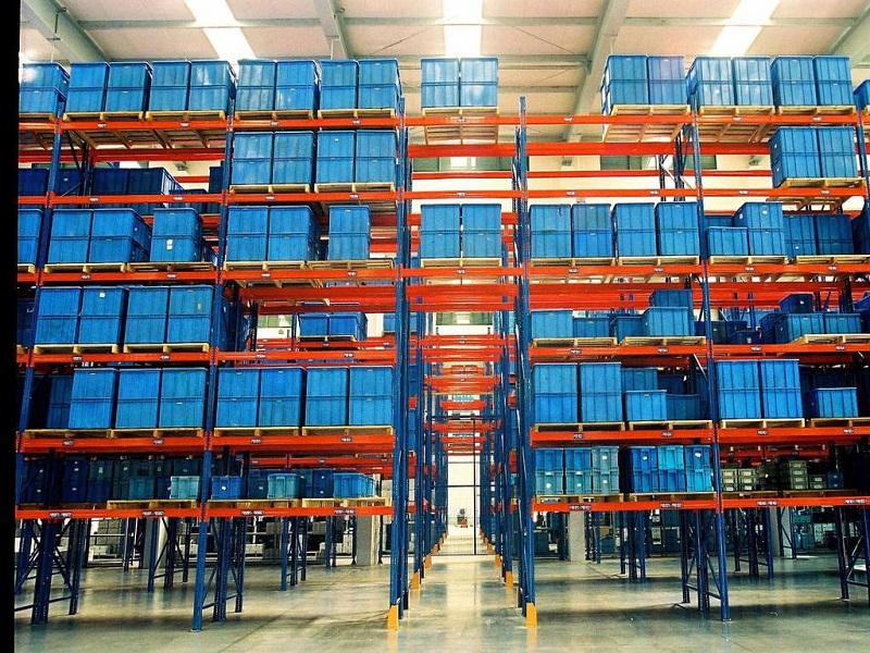 深圳重型货架仓库的使用特点都有哪些