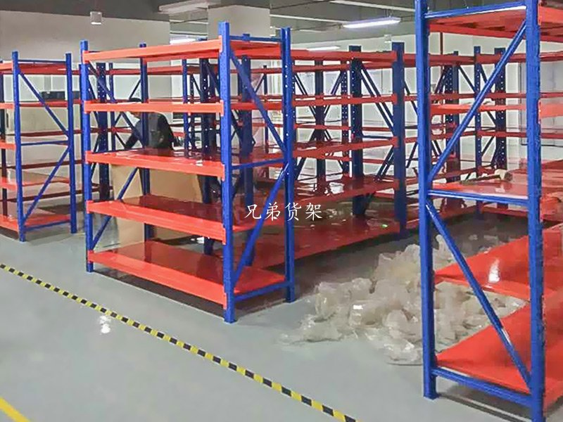 需要定做仓库货架,一般需要什么?
