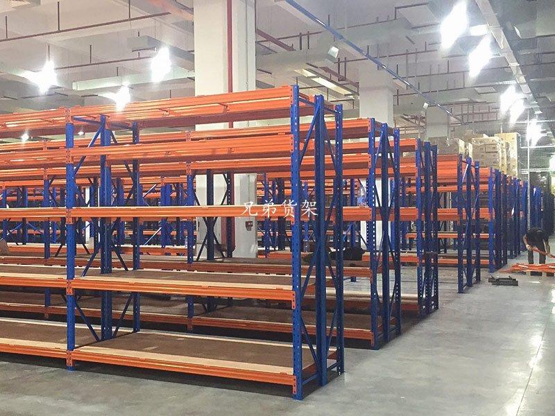 深圳货架厂的各种货架都有哪些不同之处?