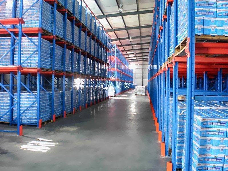 哪些行业用仓库货架会越来越多呢