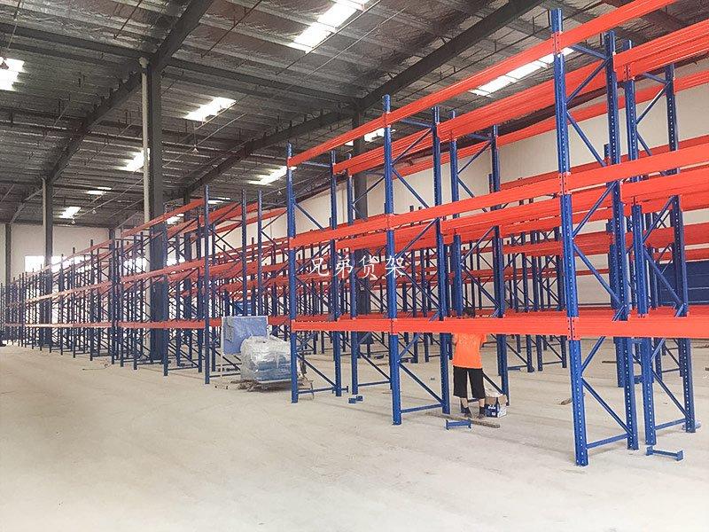 深圳定制重型货架质量好的是那个货架厂家?