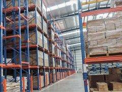 定制贯通式货架厂家的注意事项建议