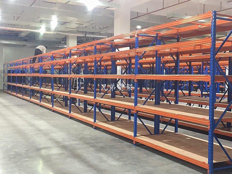 设计仓储仓库货架优先选择那种方案