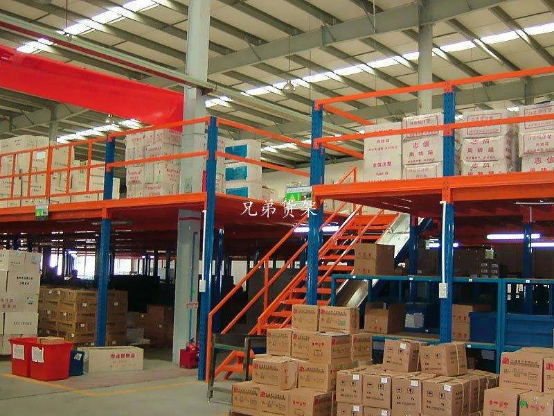 深圳仓储货架怎样摆放才能提升仓储效率