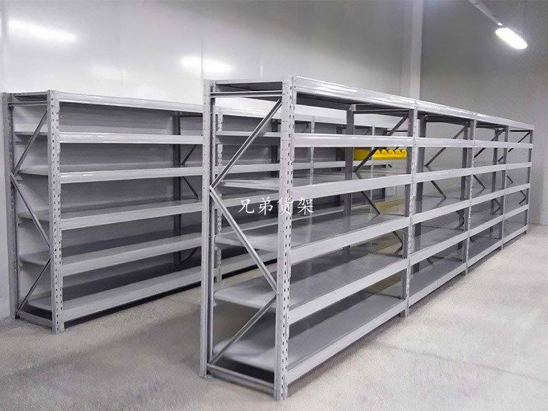 定制款-服装层板中型货架