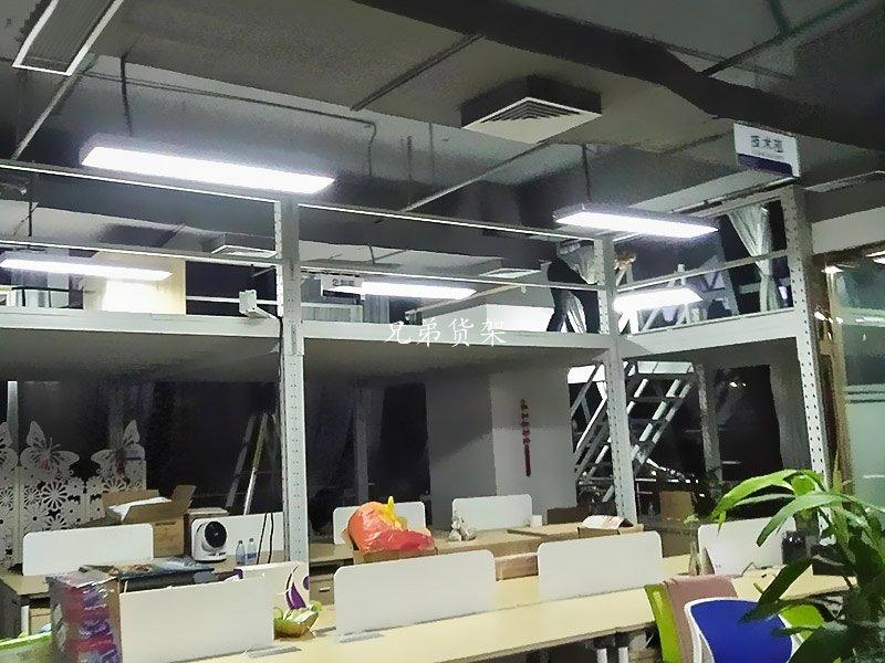 阁楼平台如何实现消防安全防范