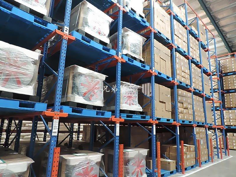 轻型、中型、重型货架都适用于什么行业呢