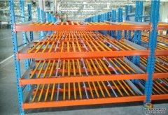 仓库货架的不同孔型结构对承重有影响吗?