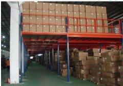 你知道重型仓储货架的制造商吗?