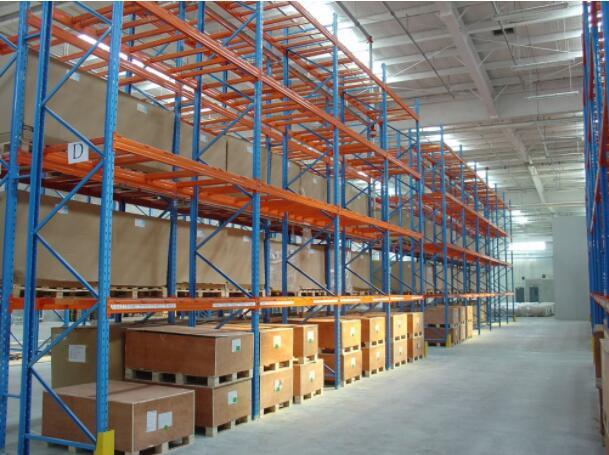 货架厂家当中的产品种类繁多